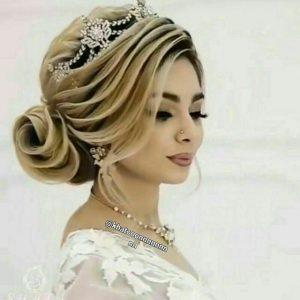 کانال شینیون و گریم عروس