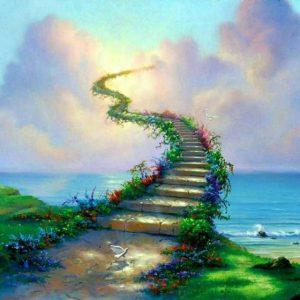 کانال خدا و خوشبختی