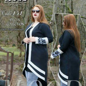 کانال کندیس(لباس سایز بزرگ ۴۸ به بالا)