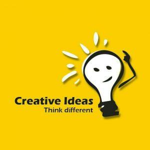 کانال Creative ideas