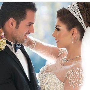 کانال مدلهای روز عروس