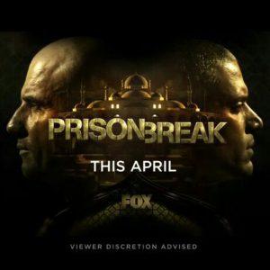 کانال prison break فرار از زندان