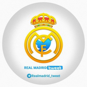 کانال رئال مادرید توییت