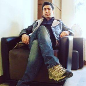 کانال شهیدی (طراحی داخلی کندوان)