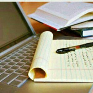 کانال روش تحقیق و مقاله نویسی