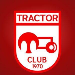 کانال رسمی باشگاه تراکتورسازی