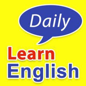 کانال آموزش انگلیسی پایه
