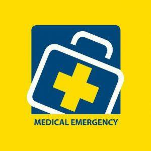 کانال EMERGENCY medicine akp
