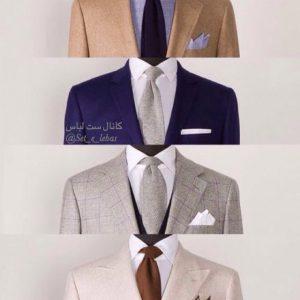 کانال 👞ست لباس مردانه👔