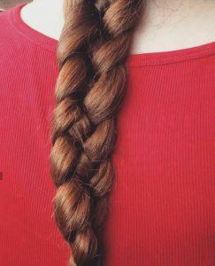 کانال عکس های پروفایل موهایت را بباف ؛ بگذار جهان،