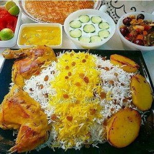 کانال آشپزی/ بانوی خونه