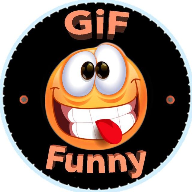 کانال Gif funny