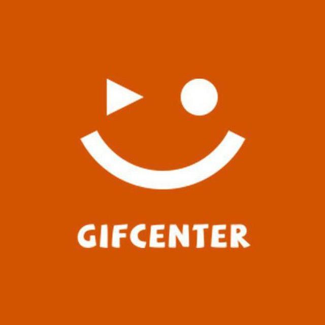 کانال Gif Center 📽