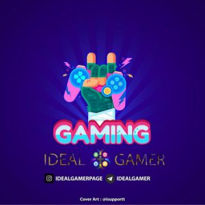 کانال IDEAL GAMER | کانال