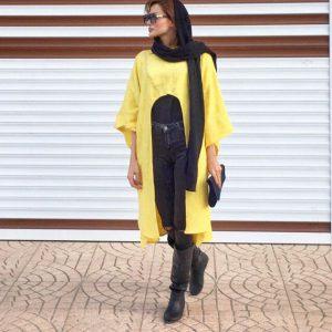 کانال لباس خاص😍 مشتری خاص😎