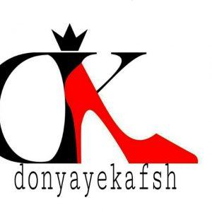 کانال Donyaye_kafsh