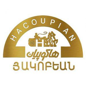 کانال Hacoupianinc