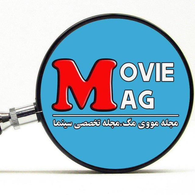 کانال Moviemag   مووی مگ