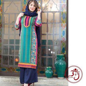 کانال 👑 تولیدی سارا دوخت انواع لباسهای مجلسی