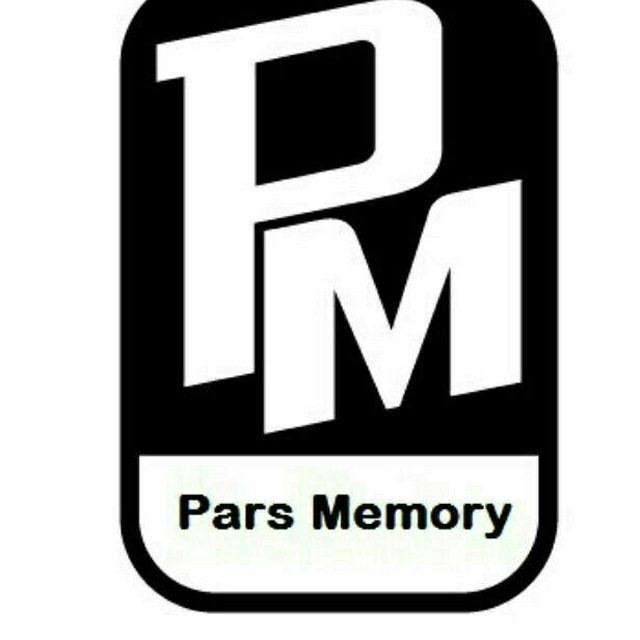 کانال parsmemory