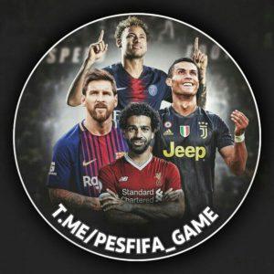 کانال PES 2020 | FIFA 2020