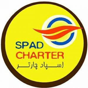 کانال Spadcharter.ir