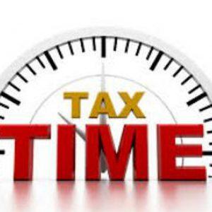 کانال اطلاع رسانی مالیاتی