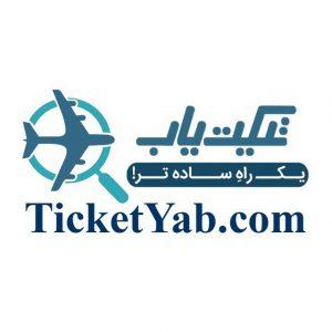 کانال TicketYab.com | تیکت یاب