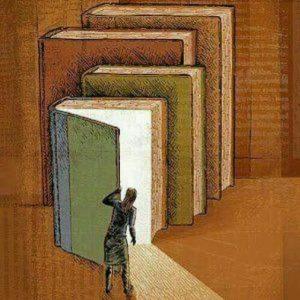 کانال کتاب و زندگی