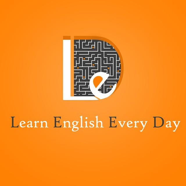 کانال Learn English Every Day