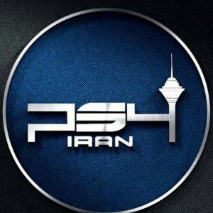 کانال PS4iran | ایستگاه بازی ایران