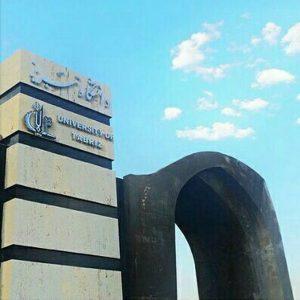 کانال Tabriz_university