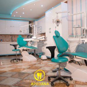 کانال دندانپزشکی آپادانا