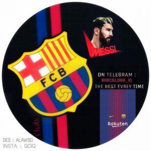 کانال FC BARCELONA