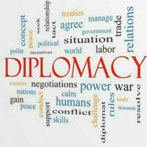 کانال دیپلماسی