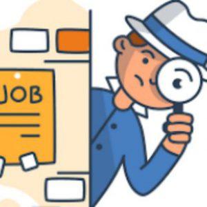 کانال استخدامی های روزانه
