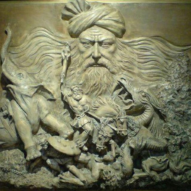 کانال داستان های شاهنامه فردوسی