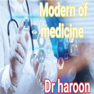 کانال Modern OF Medicine