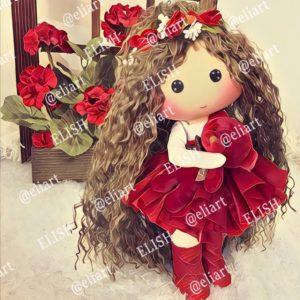 کانال عروسک الیش