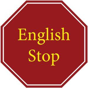کانال ایستگاه انگلیسی