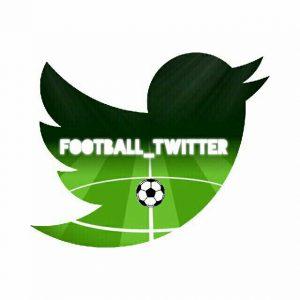 کانال توییتر فوتبال