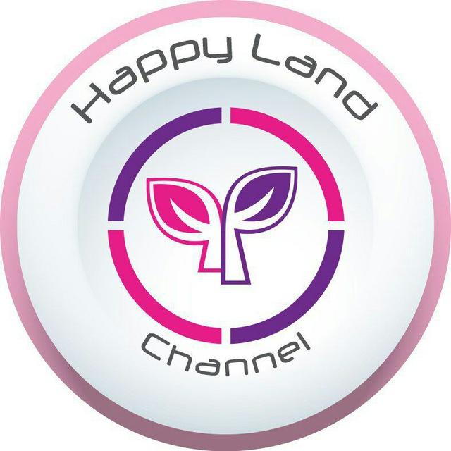 کانال Happy Land