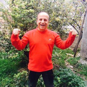 کانال تکواندو ناب ایرانی