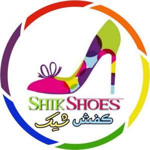 کانال فروشگاه کفش شیک | مشهد