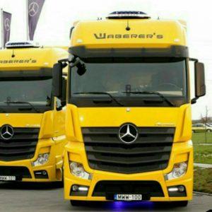 کانال خرید و فروش آسان کامیون