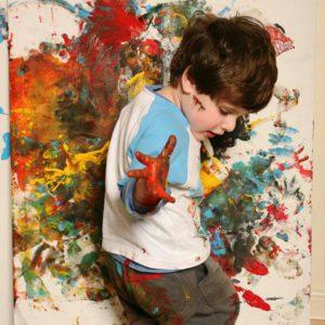 کانال مهد کودک ما
