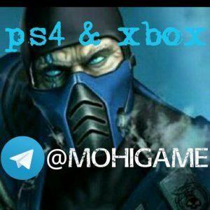 کانال MOHI GAME