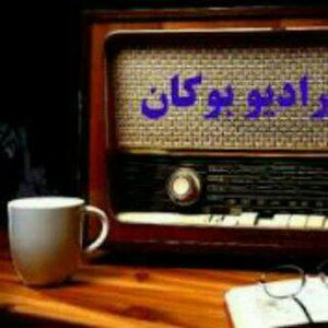 کانال رادیو بوکان