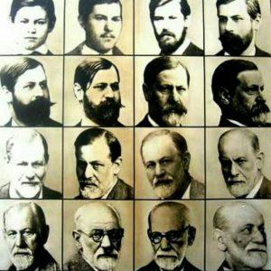 کانال فروید ، روانشناسی و خودشناسی