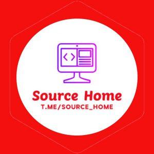 کانال Source Home | سورس ربات | سورس خونه